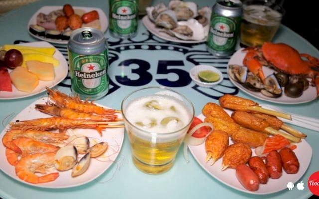 35 Nguyễn Thị Diệu, P. 6 Quận 3 TP. HCM